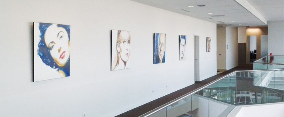 Art Exhibitions For Offices
