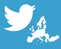 Image: Let's tweet European! The twitter account LittleVanGoghBE is moving to @LittleVanGoghEU !